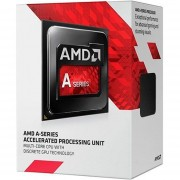 Procesador AMD A8 7680 3.8 Ghz 2MB Cache Socket FM2+