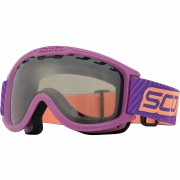 Ochelari Ski SCOTT DECREE ACS magenta