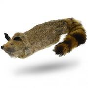 Super Robbie Raccoon Magic Spring Animal Flex Neck Edition