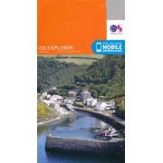 Wandelkaart - Topografische kaart 147 Explorer Sevenoaks and Tonbridge   Ordnance Survey