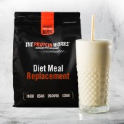 The Protein Works™ Diet Meal Replacement