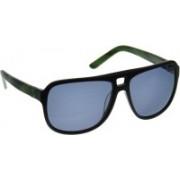 Animal Aviator Sunglasses(Grey)