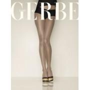 Gerbe - Sheer mat tights without elastane Voile Subtil 15 DEN