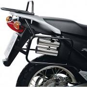Becker H&B Seiten-Träger schwarz Kawasaki ZZR 1100 (ab 1993)