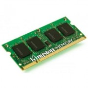 Kingston Moduł pamięci/4GB 1333 DDR3 Non-ECC CL9 SODIMM SR