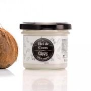 Ulei de Cocos ORGANIC, presat la rece, extravirgin 100g Oleya