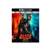 Blu-Ray Blade Runner 2049 4K UHD (2017) 4K Blu-ray