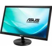 Monitor LED 23.6 ASUS VS247HR 2ms FullHD Black