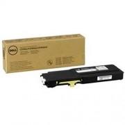 Dell 593-11112 - V0PNK - 45TWT toner amarillo