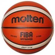 Баскетболна топка BGF7X, MOLTEN, 4905741832513