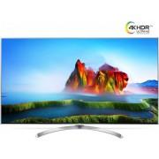 """Televizor TV 65""""Smart Edge LED LG 65SJ810V,3840x2160(Super UHD), WiFi, HDMI, T2 tuner"""