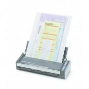 Fujitsu ScanSnap S1300i Escáner alimentado con hojas 600 x 600DPI A4 Negro, Plata
