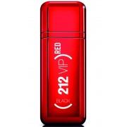 Carolina Herrera 212 VIP Black Red parfémovaná voda pro muže 100 ml