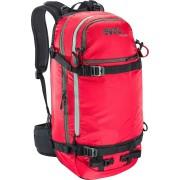 Evoc FR Guide 30L Protector de mochila Rojo M/L