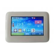 LKM Termostato touchscreenper casa e ufficio RICONDIZIONATO
