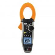 Pinza amperometrica HT9021 AC/DC con misura di temperatura HP009021