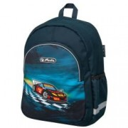 Rucsac scolar Herlitz Super Racer