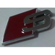 Emblema S Line