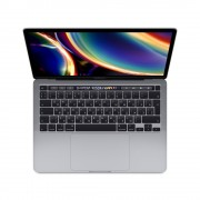 Apple MacBook Pro 13 QC with Touch Bar 2020 MXK52RU/A Space Gray (Серый космос) i5/8Gb/512 Gb