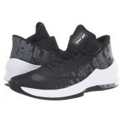 Nike Air Max Infuriate 2 Mid BlackBlackWhiteAnthracite
