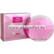 Iscents Pink Chance EDP 100ml / Paris Hilton Paris Hilton parfüm utánzat