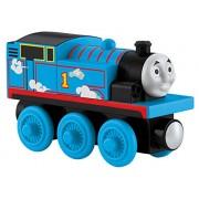 Fisher-Price Thomas the Train Wooden Railway Roll & Whistle Thomas