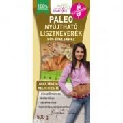 Szafi Fitt nyújtható sós lisztkeverék - 500g