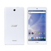 Acer Iconia B1-7A0, 16 GB, 2MP&0.3MP Cam, Android 7.0 Nougat, White
