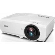 Videoproiector Benq SW752 WXGA 4700 lumeni Alb