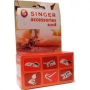 Аксесоари за шевна машина Singer, BOX 4