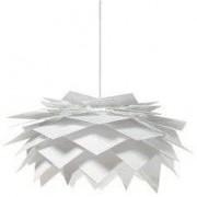 Kerdil Lampe - 212 Hvid