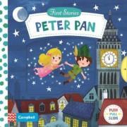 Peter Pan, Hardcover