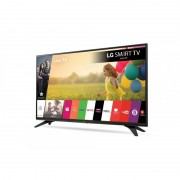 LG 55LH604V 55 inch, Full HD, Smart LED TV with webOS 3.0 - Black Демонстрационен артикул