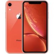 Begagnad iPhone XR 64GB korall Olåst i bra skick Klass B