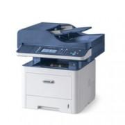 Xerox WorkCentre 3345/DNI, монохромен лазерен принтер/копир/скенер/факс, 1200x1200, 40стр/мин, Lan, Wi-Fi, USB