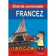 Ghid de conversatie roman-francez Editia 2005