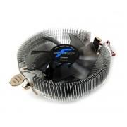Cooler, ZALMAN CNPS80F, 775/ 1151/ AMD