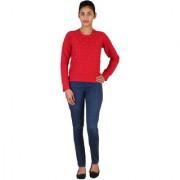 Lee Women's Red Sweatshirt