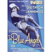 The Blue Angel [DVD] [1930]