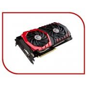 Видеокарта MSI GeForce GTX 1060 1531Mhz PCI-E 3.0 3072Mb 8008Mhz 192 bit DVI HDMI HDCP GTX 1060 GAMING 3G
