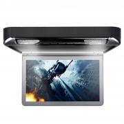 "Pantalla Techo Coche 13,3"" DVD USB SD HDMI"