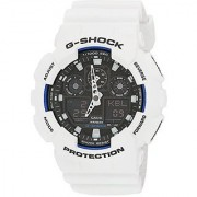 G-Shock Analog-Digital Multi-Color Dial Mens Watch - GA-100B-7ADR (G345)