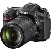 Nikon D7200 18-140mm F3.5-5.6 VR