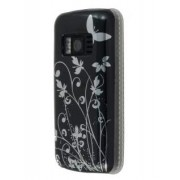 Chic Case for Nokia C6-01 - Nokia Hard Case