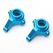 WLtoys A959 A969 A979 RC Car Parts Metal Upgrade Steel Ring Hub 2PCS
