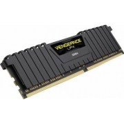 Memorie Corsair Vengeance LPX 8GB DDR4 2400MHz CL16 Black