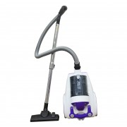 Aspirator Hausberg HB-2060 - 1400W, capacitate 3L, tub telescopic