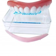 Perfect Smile Veneers Dub In Stock For Correction of Teeth For Bad Teeth