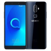 Alcatel 3V 16 Gb Dual Sim Negro Libre