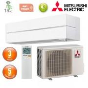MITSUBISHI ELECTRIC Climatiseur Réversible Mitsubishi MSZ-LN35VGW